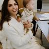 Betöltötte a negyvenet: otthonában ünnepelt Jenna Dewan