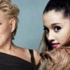 Bette Midler beszólt Ariana Grandénak