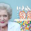 Betty White 99 éves lett!