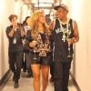 Beyoncé és Jay-Z közös turnéra készül