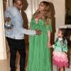 Beyoncé meghitt képeket osztott meg Jay-Z-vel