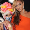 Beyoncé váltja Nicki Minajt