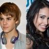 """Bieber: """"Én csak úgy megcsókoltam Jasmine-t"""""""