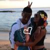 Naya Rivera és Big Sean Hawaiin vakációznak