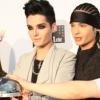 Bill Kaulitz elárulta: már forgatják az első videoklipet