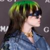 Billie Eilish haja szerencsétlen baleset áldozata lett
