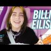 Billie Eilish is részt vett James Corden autós műsorában