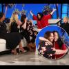 Billie Eilish megijesztette Melissa McCarthy-t, Ellen DeGeneres jót nevetett rajta
