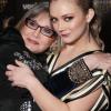 Billie Lourd megindító sorokkal emlékezett édesanyjára, Carrie Fisherre