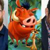 Billy Eichner és Seth Rogen lesz Timon és Pumba Az oroszlánkirály remake-jében