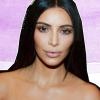 Bizarr manikűrt csináltatott magának Kim Kardashian