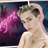 Bizarr meztelen képekkel ünnepelte a Bangerz sikerét Miley Cyrus