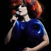 Björk New York-i turnéja végére ért