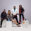 Dirty Dancing Black Eyed Peas módra