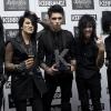 Bécsben koncertezik a Black Veil Brides