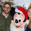 Blake Lively és Ryan Reynolds elárulták a három hónapos lányuk nevét