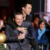Blake Shelton szerint Adam Levine tartozik neki egy esküvői fellépéssel