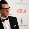 Bocsánatot kért rasszista megnyilvánulása miatt Cumberbatch