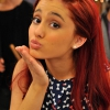 Így ünnepelt Ariana Grande