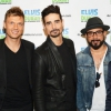 Boltokban a Backstreet Boys új albuma