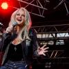 Bonnie Tyler Harley-Davidsonnal érkezik a Balatonra