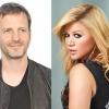 Botrány: Zsarolással vádolja Dr. Luke kiadóját Kelly Clarkson