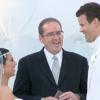 Botrányba fulladt Kim Kardashian esküvője