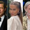 Brad Pitt barátnője együtt vacsorázott férjével Berlinben
