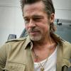 Brad Pitt csak három gyermekével karácsonyozhat
