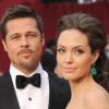 Brad Pitt házassága alkoholproblémáira ment rá