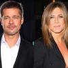 Brad Pitt is megjelent exfelesége, Jennifer Aniston 50. születésnapi partiján