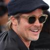 Brad Pitt kissé slamposan, Scarlett Johansson répanadrágban jelent meg a 76. velencei filmfesztiválon