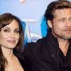 Brad Pitt különleges gyűrűt kapott ajándékba