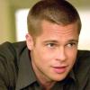 Brad Pitt megsérült