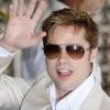 Brad Pitt nem őriz jó emlékeket Budapestről