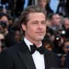 Brad Pitt nyilatkozott az esetről, amikor falhoz kente Harvey Weinsteint