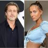 Brad Pitt új barátnője valójában házas