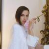 Bradley Cooperrel való szakítása ellenére még mindig hisz a szerelemben Irina Shayk