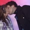 Brasch Bence rajongót csókolt!