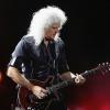 Brian May és felesége Freddie Mercury szülőföldjére látogatott