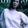 Bridget Regan a Bello címlapján tündököl