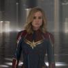 Brie Larson örül, amiért eljátszhatta Marvel Kapitányt