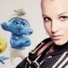 Britney csatlakozik a Törpikék csapatához