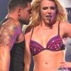 Britney kezdi visszanyerni régi alakját