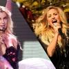 Britney Spears—Demi Lovato-duett a láthatáron?
