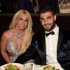 Britney Spears és jegyese a babavárással viccelődtek