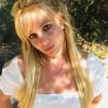 Britney Spears ismét családját szidta Instagramon