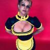 """Britney Spears leoltotta testvérét és a rosszakaróit: """"Kapjátok be!"""""""