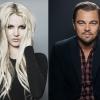 Britney Spears szemet vetett Leonardo DiCaprióra