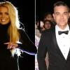 Britney Spears szívesen duettezne Robbie Williamsszel